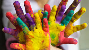 How Do <b>Bright Colors</b> Appeal to <b>Kids</b>?