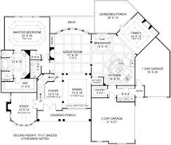 Drewnoport House Plan   Home Plans By Archival DesignsDrewnoport   House Plan   Mountain Cottage   First Floor Elevation