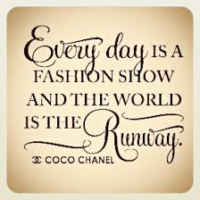 Image result for quotes about fashion