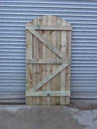 Small Picture DIY Fence Gate 5 Ways to Build Yours Fence gate Wooden garden