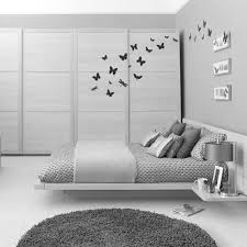 amazing bedroom design with yellow wall paint and bed cover also excerpt black white room decor bedroom awesome black white bedrooms black