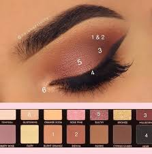 WEBSTA @najahartistry <b>Soft</b> Glam Pictorial Achieved all this ...