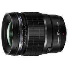 Купить <b>Объектив Olympus</b> M.<b>Zuiko Digital ED 17mm</b> F/1.2 PRO в ...