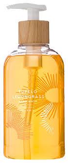 Купить жидкое <b>мыло</b> для рук <b>tupelo lemongrass</b> hand wash 240мл ...