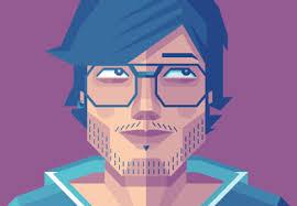 How to Create a Self-Portrait in a <b>Geometric Style</b>
