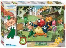 """<b>Step</b> Puzzle-<b>160</b> ""Союзмультфильм. Чиполлино"" (72063)"" купить ..."