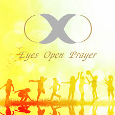 Eyes Open Prayer