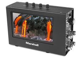Broadcast Quality 4.3-inch Color LCD Monitor ... - Marshall Electronics