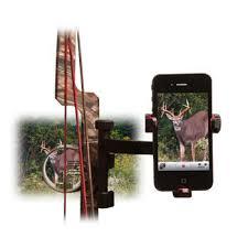 S4Gear JackKnife Smartphone Bow Mount