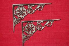 <b>18 pcs</b>, Honeycomb Design Shelf Brackets, Corbels, <b>Wall</b> Brackets ...
