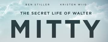 Image result for The Secret life of walter mitty title shot