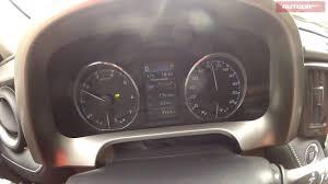 Toyota RAV4 2.2 D-4D Diesel - расход топлива - YouTube