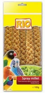 <b>Happy Jungle</b>, <b>палочки для</b> птиц микс 3 вкуса, 3 шт. / Лакомства ...