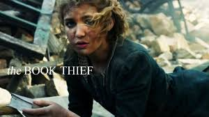liesel rudy the book thief