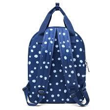 <b>Рюкзак easyfitbag</b> spots navy от <b>Reisenthel</b> (арт. JU4044) купить в ...