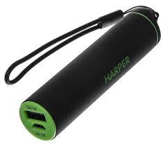 <b>Аккумулятор HARPER PB</b>-<b>2602</b> — купить по выгодной цене на ...