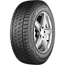 Автомобильная <b>шина Bridgestone Blizzak DM-V2</b> 285/45 R22 110T