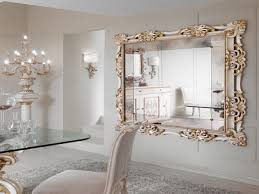 Large Dining Room Mirrors Large Wall Mirror With Gold Frame Large Decorative Wall Mirrors