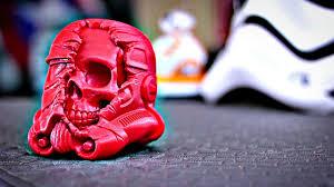 <b>Star Wars</b> Death Trooper | <b>Storm Trooper</b> | 3D Printed - YouTube