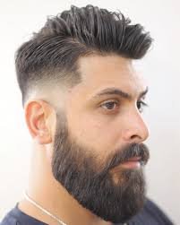 Hair Style Fades Fade Haircuts For Men 2017 1173 by wearticles.com