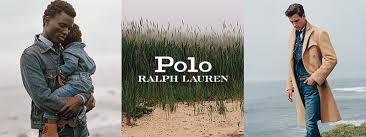 <b>Polo Ralph Lauren</b>