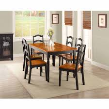 Lane Dining Room Sets Better Homes And Gardens Autumn Lane 5 Piece Dining Set Black And
