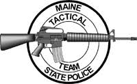 <b>Tactical Team</b> | Maine State Police