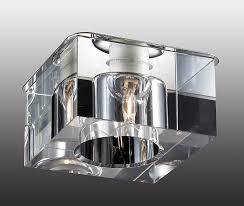 Встраиваемый <b>светильник Novotech</b> Cubic <b>369298</b> - купить в ...