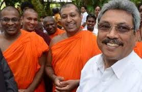 BBS wants Gota to man Buddha Sasana Ministry