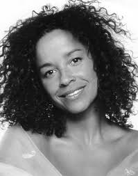 This is the photo of Rae Dawn Chong. Rae Dawn Chong was born on 02 Feb 1961 in Edmonton, Alberta, Canada. Her height is 173cm. - rae-dawn-chong-110403