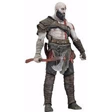 """Kratos <b>7</b>"""" (<b>God Of</b> War) <b>Neca</b> Figure - shop4megastore.com"""