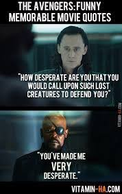 Marvel on Pinterest | Funny quotes, The Avengers and Thor via Relatably.com