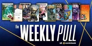 The Weekly Pull: King <b>Thor</b>, <b>Batman</b>, Sabrina the Teenage Witch ...