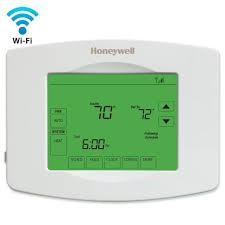 honeywell wi fi programmable touchscreen thermostat and free app Honeywell 2 Wire Programmable Thermostat honeywell wi fi programmable touchscreen thermostat and free app 2 wire programmable thermostat