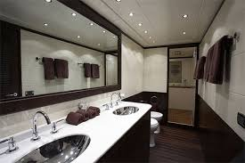 vanity bathroom perfect small master elegant bathroom with white and dark themed stainless steel modern tow