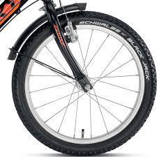 Двухколесный <b>велосипед Puky</b> ZLX 18-3 Alu 4400 black чёрный