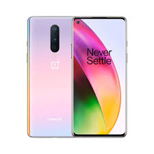 <b>Смартфон OnePlus 8</b> 8/128 Gb Interstellar Glow / Межзвёздное ...