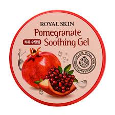 <b>Гель</b> Royal Skin для лица и тела <b>многофункциональный с</b> ...