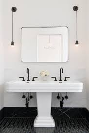 Steal This Look: A Classic NYC Bathroom with a Modern Edge ...