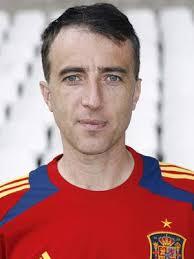 La Real Federación de Fútbol Española ha designado a David Fernández Borbalán para el choque liguero entre Getafe y Atlético, el próximo 13 de abril, ... - David-Fernandez-Borbalan