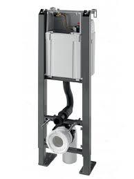Система инсталляции для подвесного унитаза Хроно 55720612 ...