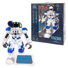 Интерактивный <b>робот</b> - купить <b>робота</b> игрушку в интернет ...