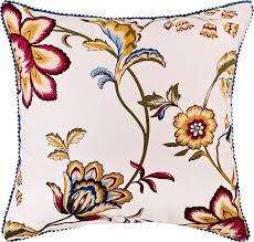 <b>Подушка декоративная Santalino Восточные</b> цветы, 850-877-6 ...
