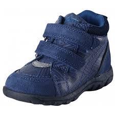 <b>Ботинки Lotte REIMA</b>, цвет темносиний, артикул 110705, фото ...