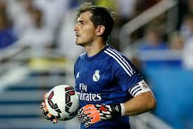 """Un equipo """"ricachón"""" dispuesto a pujar fuerte por Iker Casillas"""