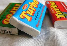 Turbo (<b>жевательная резинка</b>) — Википедия