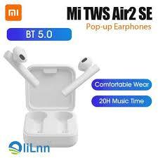 <b>NEW Xiaomi Air2</b> SE Wireless Bluetooth Earphone TWS AirDots Pro ...