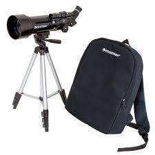 <b>Телескоп Celestron Travel Scope</b> 70 - характеристики ...