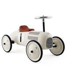 FREE <b>3D</b> model of retro ride on <b>metal car</b> by vilac on Behance