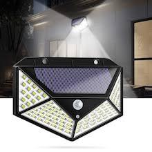 Best <b>Solar</b> Wall Lights Online shopping   Gearbest.com